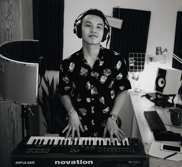 Nhạc sĩ trẻ thắc mắc Tiền nhiều để làm gì? trong ca khúc mới-1
