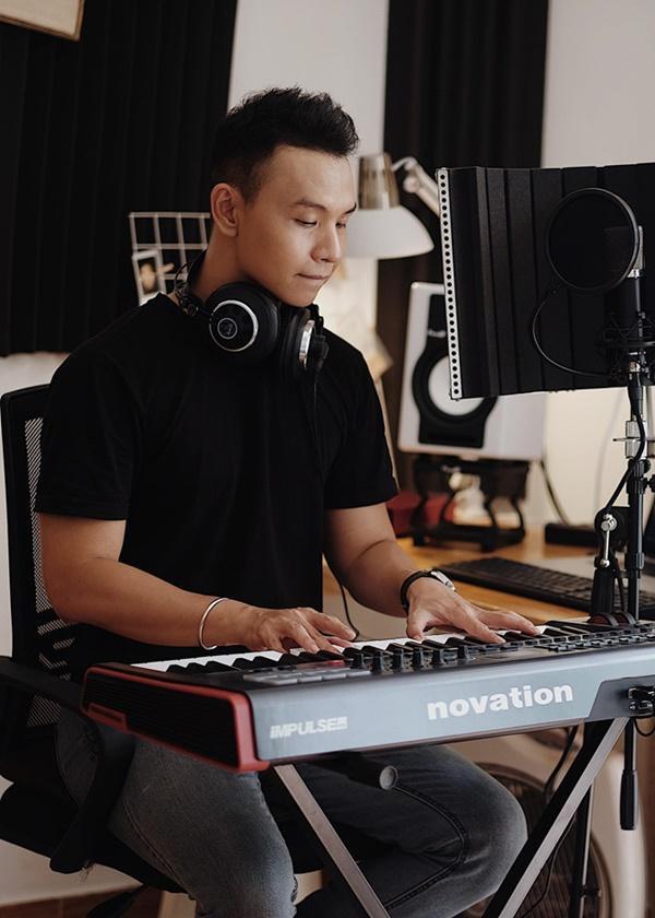 Nhạc sĩ trẻ thắc mắc Tiền nhiều để làm gì? trong ca khúc mới-2