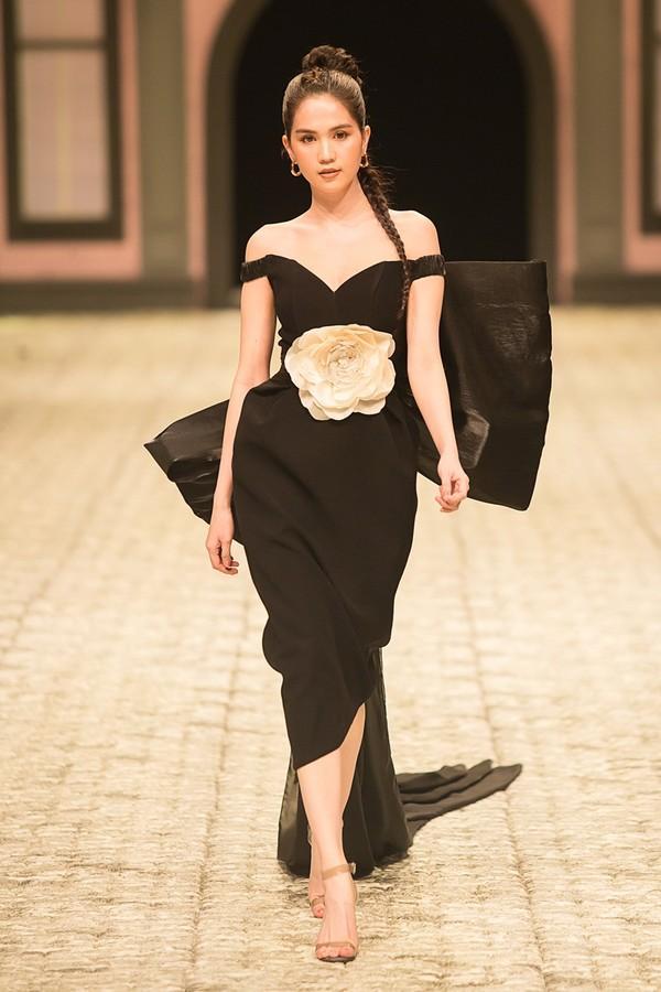 SAO MẶC ĐẸP: Trương Hồ Phương Nga tái xuất xinh tựa nữ thần - Ngọc Trinh biến hóa 3 phong cách ấn tượng-4