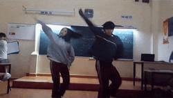 Nhảy hit mới của Black Pink chuẩn đến từng động tác, cặp học sinh đến từ TP. HCM khiến người xem không phát cuồng không được