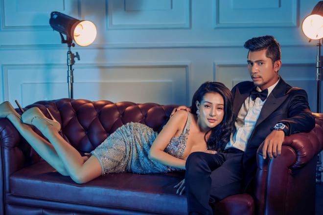 Lương Bằng Quang úp mở chuyện chia tay hotgirl ngực khủng Ngân 98, chặn Facebook và viết status phũ phàng-3