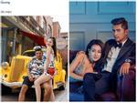 Lương Bằng Quang úp mở chuyện chia tay hotgirl ngực khủng Ngân 98, chặn Facebook và viết status phũ phàng