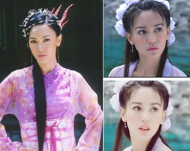 Mẹ Trương Vô Kỵ sắp 50 vẫn đẹp như gái son nhờ bí quyết ăn ngon-1