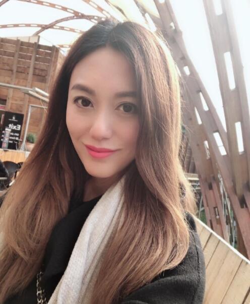 Mẹ Trương Vô Kỵ sắp 50 vẫn đẹp như gái son nhờ bí quyết ăn ngon-4