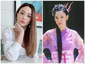 'Mẹ Trương Vô Kỵ' sắp 50 vẫn đẹp như gái son nhờ bí quyết ăn ngon