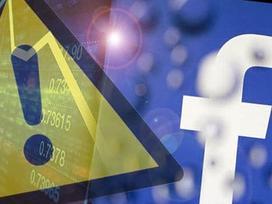 Facebook, Instagram đang sập tại nhiều nước