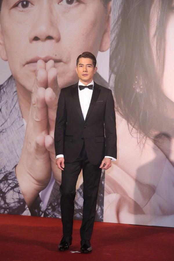 Thảm đỏ Oscar Hong Kong 2019: Song Hye Kyo đọ sắc với Hồ Định Hân, Thái Trác Nghiên-1