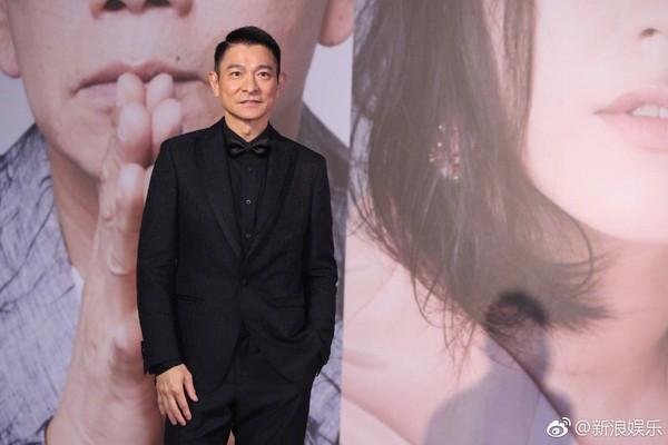 Thảm đỏ Oscar Hong Kong 2019: Song Hye Kyo đọ sắc với Hồ Định Hân, Thái Trác Nghiên-3