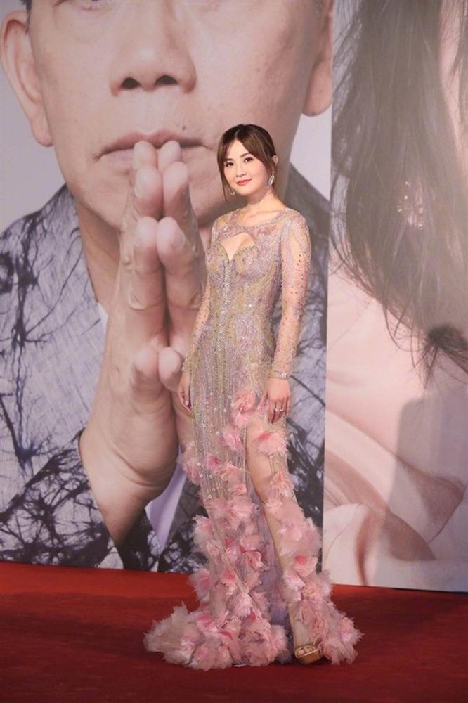 Thảm đỏ Oscar Hong Kong 2019: Song Hye Kyo đọ sắc với Hồ Định Hân, Thái Trác Nghiên-7