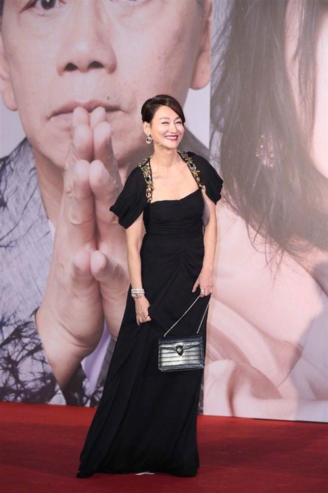 Thảm đỏ Oscar Hong Kong 2019: Song Hye Kyo đọ sắc với Hồ Định Hân, Thái Trác Nghiên-12