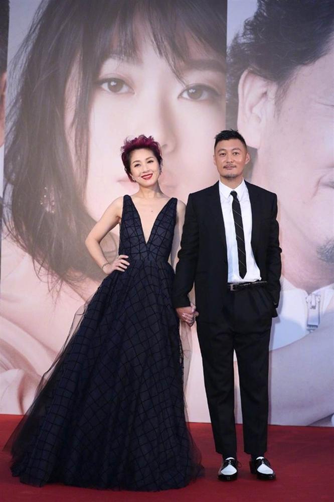 Thảm đỏ Oscar Hong Kong 2019: Song Hye Kyo đọ sắc với Hồ Định Hân, Thái Trác Nghiên-17
