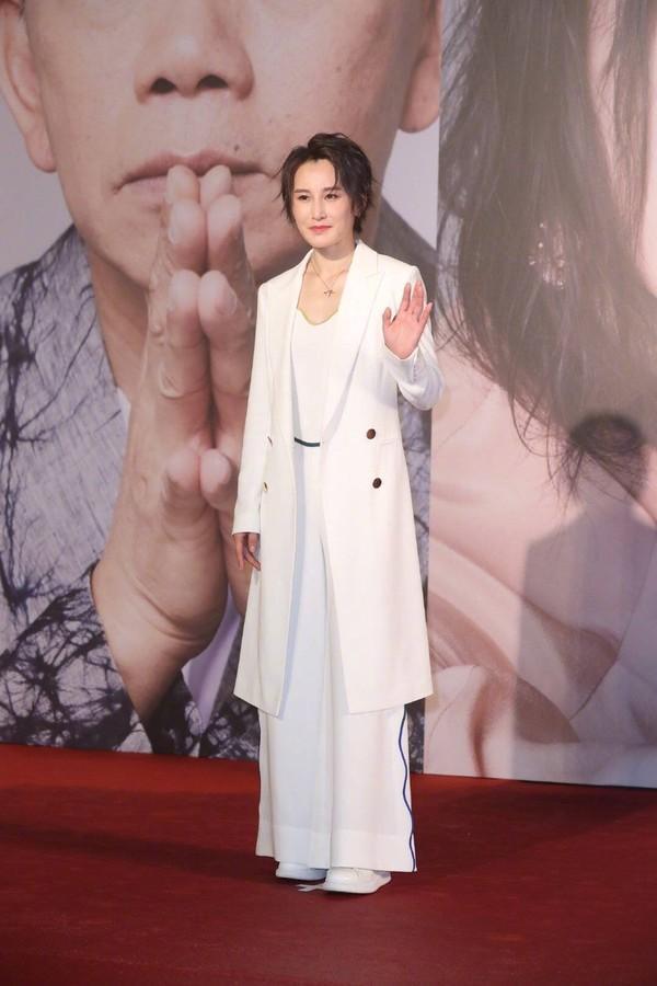 Thảm đỏ Oscar Hong Kong 2019: Song Hye Kyo đọ sắc với Hồ Định Hân, Thái Trác Nghiên-19