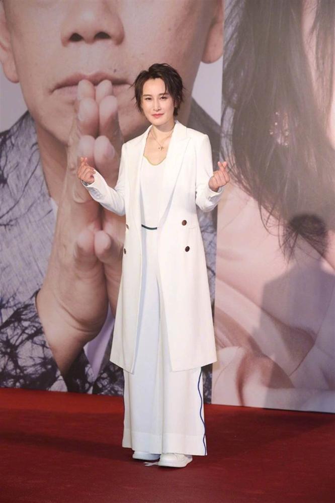 Thảm đỏ Oscar Hong Kong 2019: Song Hye Kyo đọ sắc với Hồ Định Hân, Thái Trác Nghiên-20