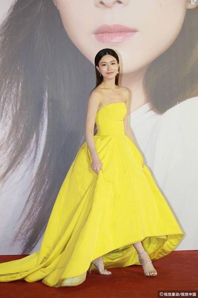 Thảm đỏ Oscar Hong Kong 2019: Song Hye Kyo đọ sắc với Hồ Định Hân, Thái Trác Nghiên-25