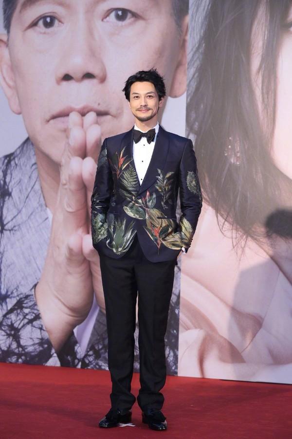 Thảm đỏ Oscar Hong Kong 2019: Song Hye Kyo đọ sắc với Hồ Định Hân, Thái Trác Nghiên-29