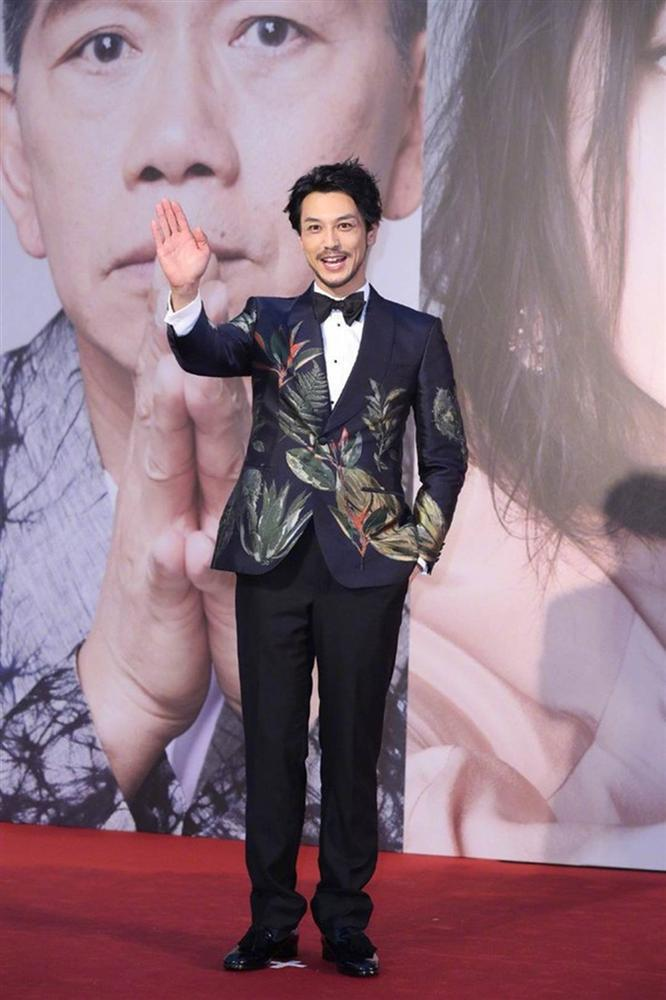 Thảm đỏ Oscar Hong Kong 2019: Song Hye Kyo đọ sắc với Hồ Định Hân, Thái Trác Nghiên-30