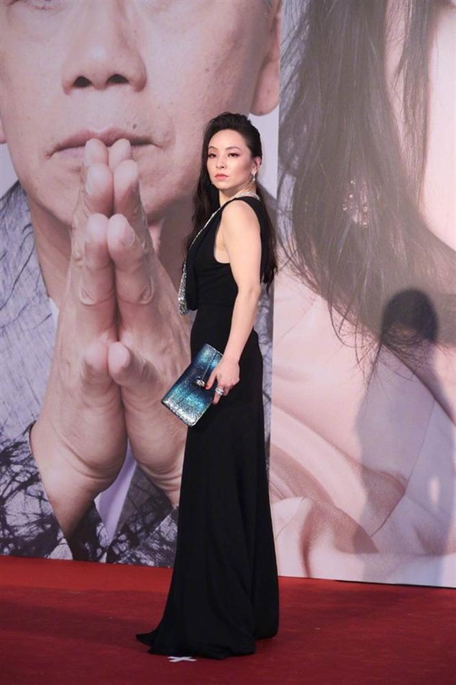 Thảm đỏ Oscar Hong Kong 2019: Song Hye Kyo đọ sắc với Hồ Định Hân, Thái Trác Nghiên-33