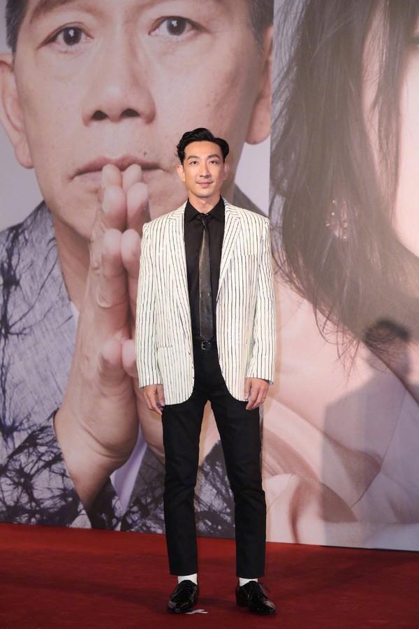 Thảm đỏ Oscar Hong Kong 2019: Song Hye Kyo đọ sắc với Hồ Định Hân, Thái Trác Nghiên-39
