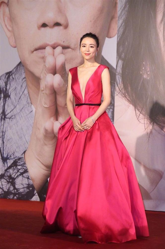 Thảm đỏ Oscar Hong Kong 2019: Song Hye Kyo đọ sắc với Hồ Định Hân, Thái Trác Nghiên-47
