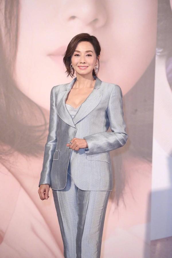 Thảm đỏ Oscar Hong Kong 2019: Song Hye Kyo đọ sắc với Hồ Định Hân, Thái Trác Nghiên-48