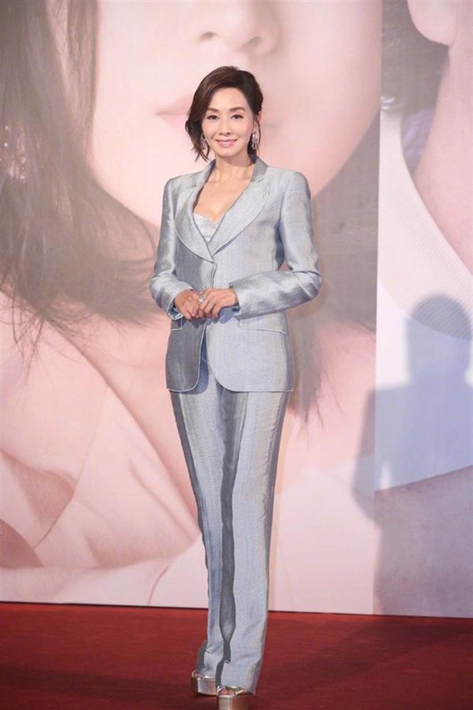 Thảm đỏ Oscar Hong Kong 2019: Song Hye Kyo đọ sắc với Hồ Định Hân, Thái Trác Nghiên-49