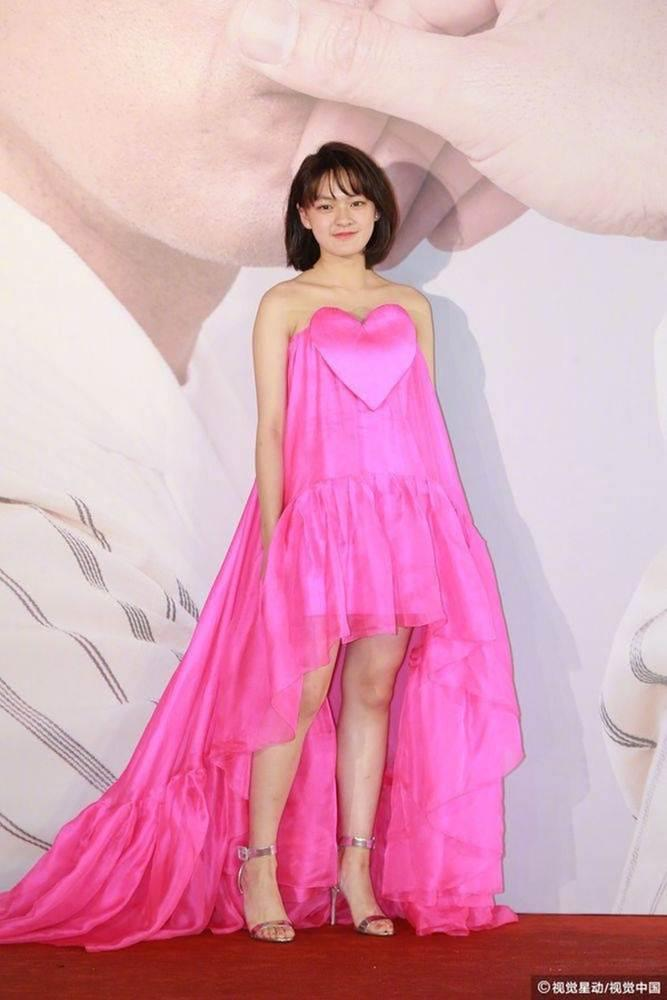 Thảm đỏ Oscar Hong Kong 2019: Song Hye Kyo đọ sắc với Hồ Định Hân, Thái Trác Nghiên-51