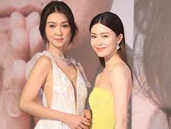 Thảm đỏ 'Oscar Hong Kong 2019': Song Hye Kyo đọ sắc với Hồ Định Hân, Thái Trác Nghiên