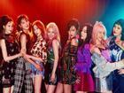 Với những động thái này, 'huyền thoại' SNSD đang bí mật chuẩn bị comeback với đội hình 8 thành viên?