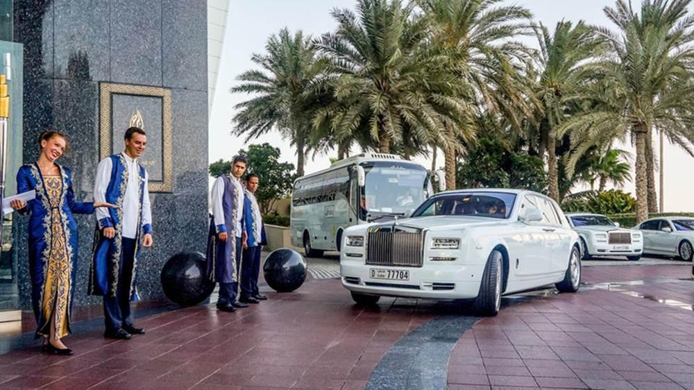 5 khách sạn 7 sao tự phong chỉ dành cho giới siêu giàu-2