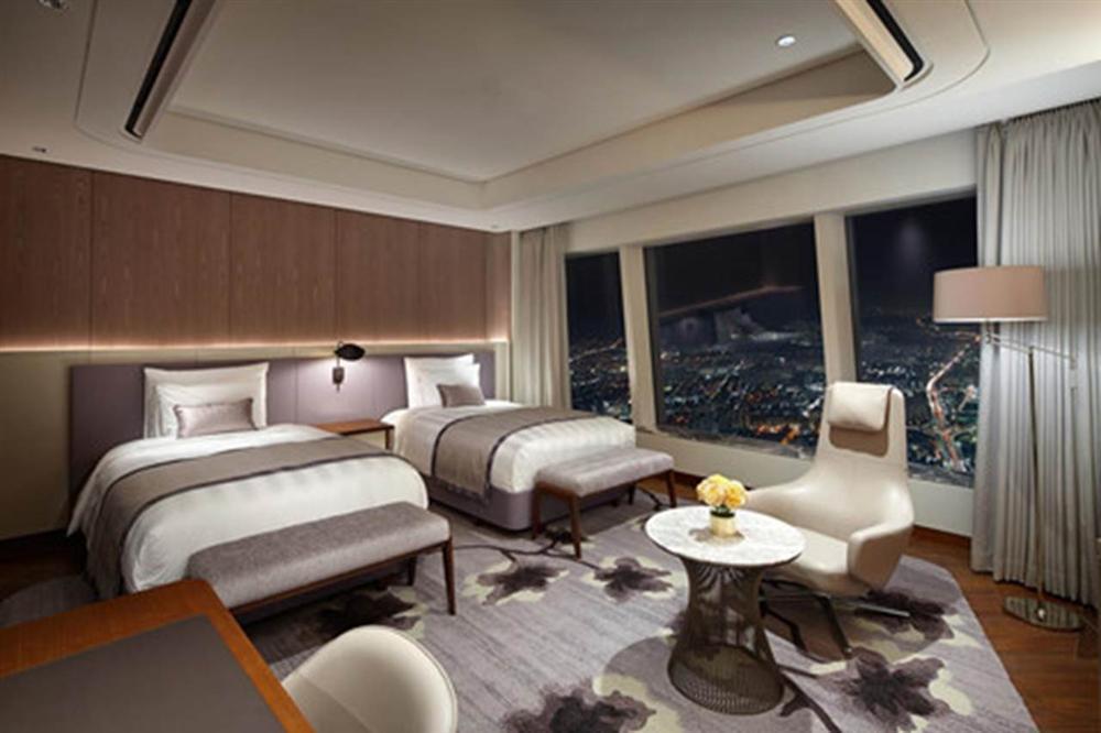 5 khách sạn 7 sao tự phong chỉ dành cho giới siêu giàu-10