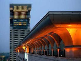 5 khách sạn 7 sao 'tự phong' chỉ dành cho giới siêu giàu