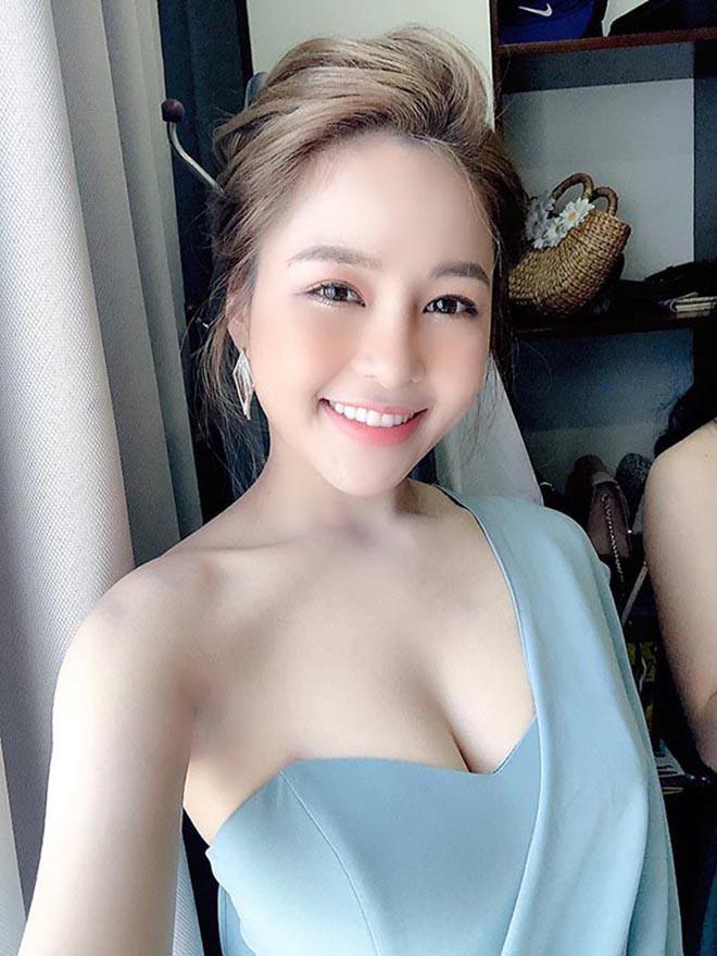 Hot girl Trâm Anh tập luyện thế nào để có thân hình gợi cảm?-1
