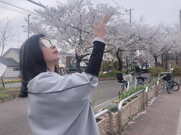 Cát Phượng check-in ở Nhật Bản, thế nhưng nhìn ảnh…-3