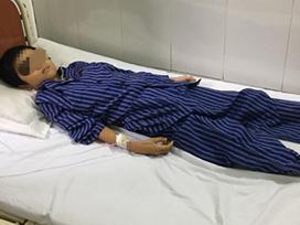2 bé trai ở Lạng Sơn bị tan máu do ăn xôi có phẩm màu