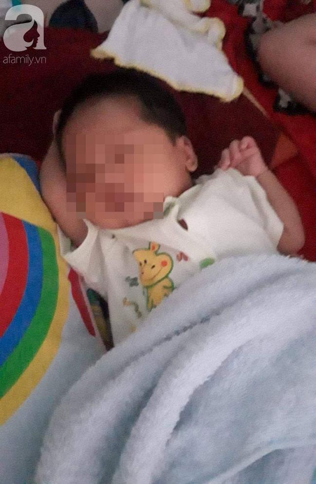 Cha của bé trai 2 tháng tử vong sau khi tiêm vắc-xin 5 trong 1 viết đơn tố cáo 3 bệnh viện, phòng khám nhi-2