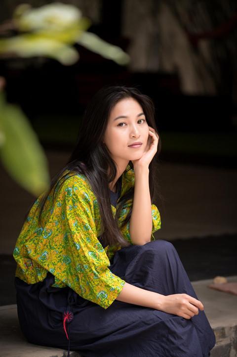 Nhung Kate: Không nghĩ tới việc cưới, sinh con với Johnny Trí Nguyễn-2