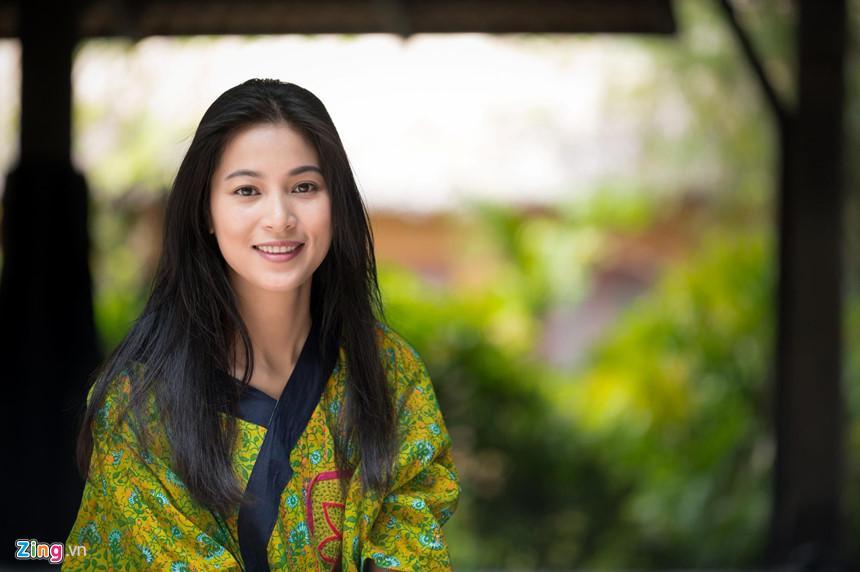 Nhung Kate: Không nghĩ tới việc cưới, sinh con với Johnny Trí Nguyễn-3