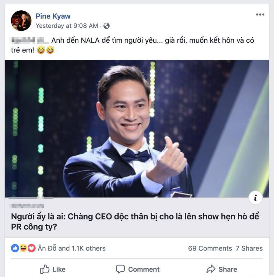 Truy tìm danh tính CEO đã độc thân cực phẩm lại vừa đẹp vừa giàu làm nổ tung Người Ấy Là Ai mùa 2-3