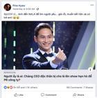 Truy tìm danh tính CEO đã độc thân cực phẩm lại vừa đẹp vừa giàu làm nổ tung 'Người Ấy Là Ai' mùa 2