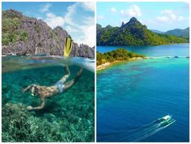 Khám phá hòn đảo được bình chọn là đảo đẹp nhất thế giới
