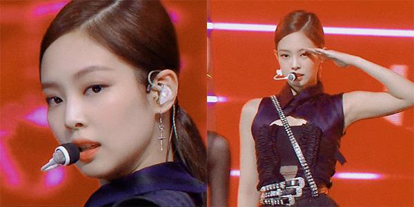 Ji Soo bị chê giọng yếu, lạc lõng nhất ở Black Pink-1