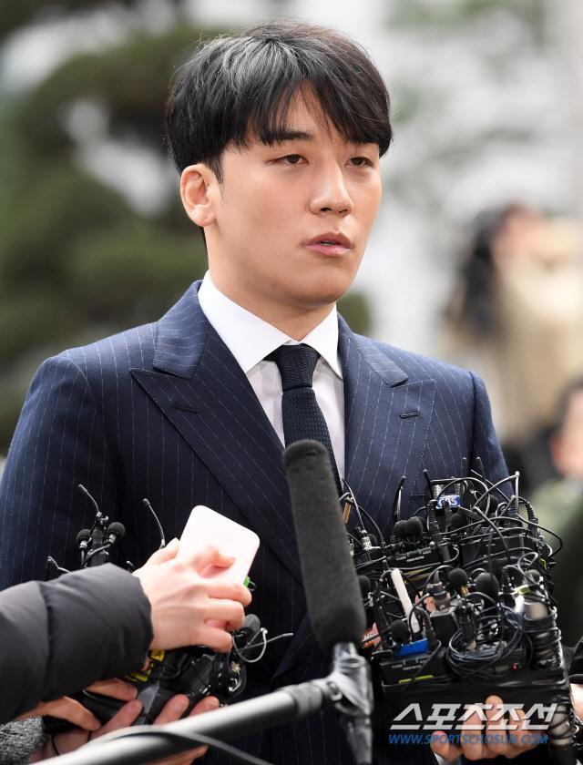 Cảnh sát đang xin lệnh bắt giữ Seungri-1