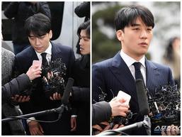 Cảnh sát đang xin lệnh bắt giữ Seungri