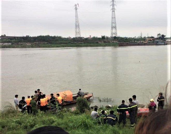 Vụ nữ sinh nhảy cầu ở Bắc Ninh: Nạn nhân bị hiếp dâm trước khi tự tử-1