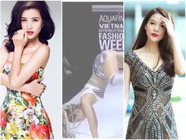 Mặc dân mạng giễu cợt Minh Hằng, dàn sao hạng A lên tiếng động viên nữ ca sĩ sau pha nhào lộn 'fail' kinh điển