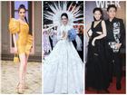 SAO MẶC ĐẸP: Trương Hồ Phương Nga tái xuất xinh tựa nữ thần - Ngọc Trinh biến hóa 3 phong cách ấn tượng