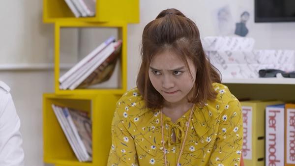 B Trần cảnh cáo Lan Ngọc không yêu đừng thả thính trong tập 47 Mối Tình Đầu Của Tôi-3