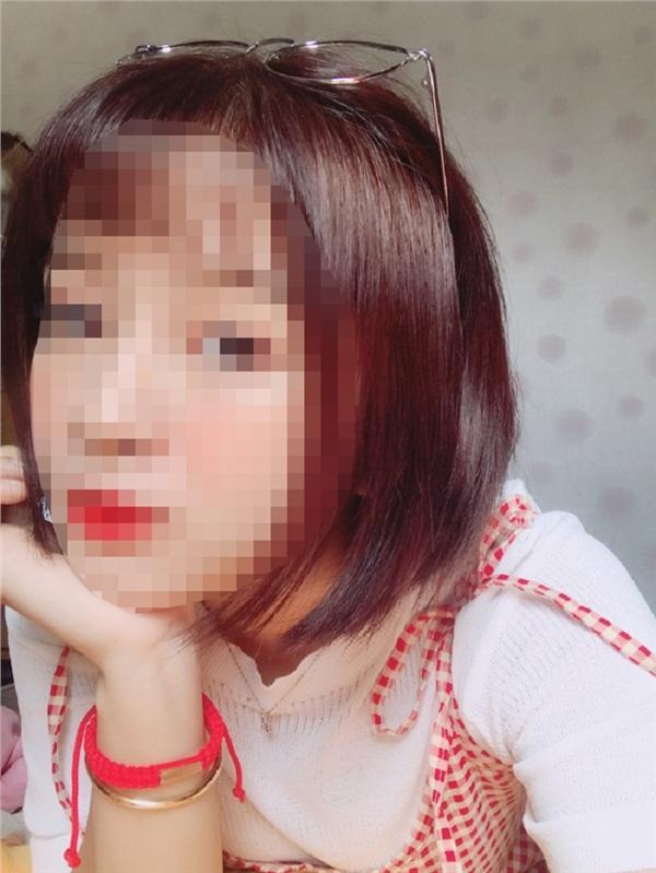 Sau hotgirl Trâm Anh lại thêm hotgirl được mệnh danh Đóa Nhi phiên bản Việt bị nghi lộ clip nóng dài 4 phút-3