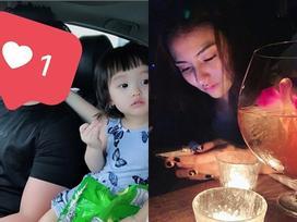 Hồng Quế tiết lộ tin nhắn chia tay từ bố của con gái: 'Anh không xứng nên nhường cho người khác'
