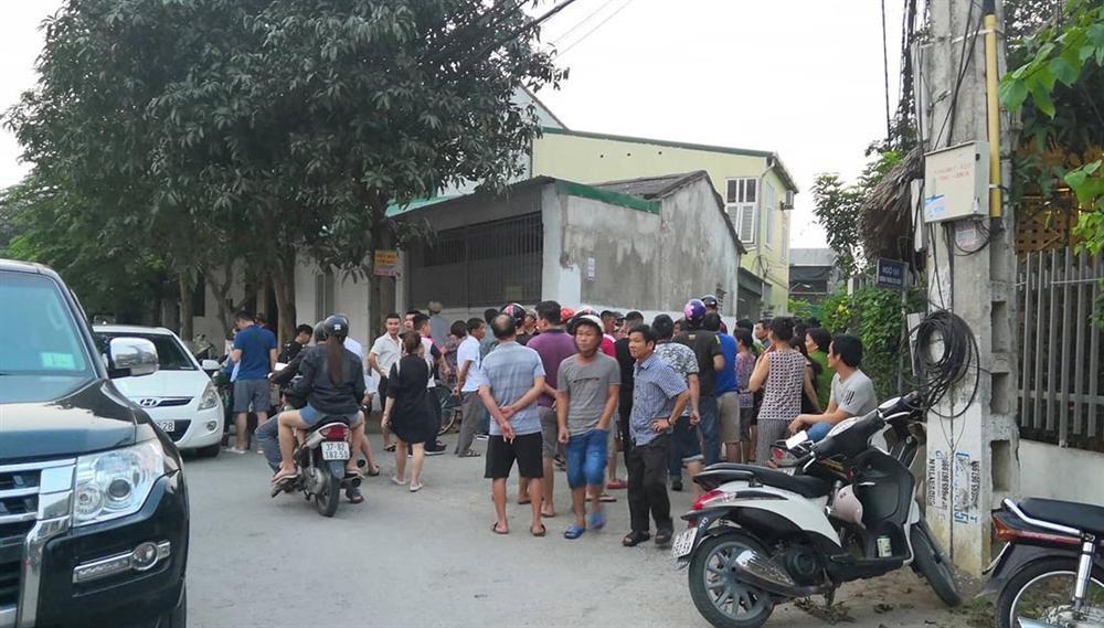 Cảnh sát bắt 4 người cùng xe tải chở 600kg ma túy ở Nghệ An-2